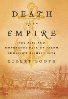 bokomslag Death of an Empire