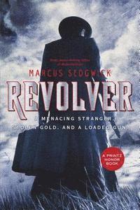 bokomslag Revolver