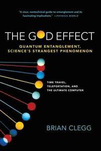 bokomslag God Effect