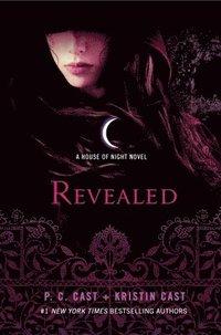 bokomslag Revealed: A House of Night Novel