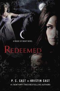 bokomslag Redeemed: A House of Night Novel