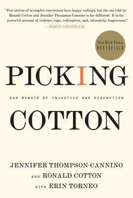 bokomslag Picking Cotton: Our Memoir of Injustice and Redemption