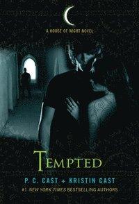 bokomslag Tempted: A House of Night Novel