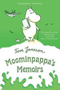 bokomslag Moominpappa's Memoirs