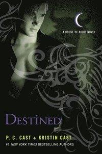 bokomslag Destined