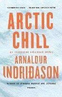 bokomslag Arctic Chill: An Inspector Erlendur Novel