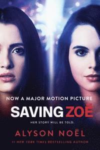 bokomslag Saving Zoe