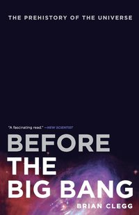 bokomslag Before the Big Bang