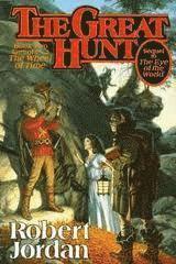 bokomslag The Great Hunt