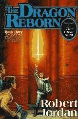 bokomslag The Dragon Reborn - Book 3