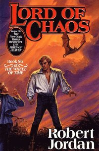 bokomslag Lord of Chaos