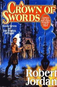 bokomslag Crown Of Swords