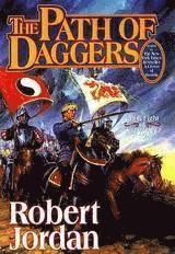 bokomslag Path Of Daggers