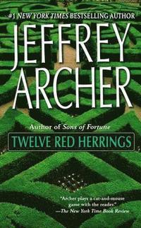 bokomslag Twelve Red Herrings