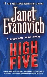 bokomslag High five