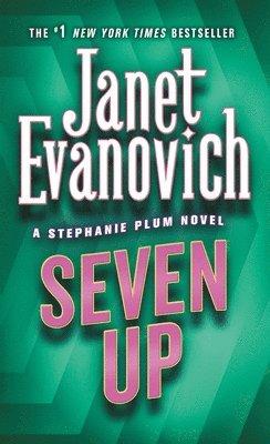 bokomslag Seven Up: A Stephanie Plum Novel