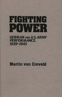 bokomslag Fighting Power