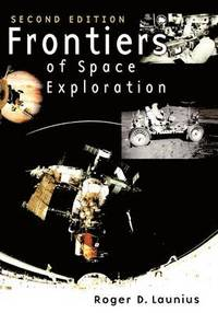 bokomslag Frontiers of Space Exploration, 2nd Edition