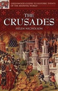bokomslag The Crusades