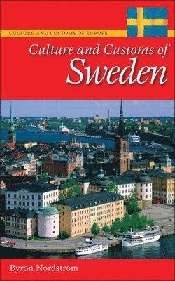 bokomslag Culture and Customs of Sweden