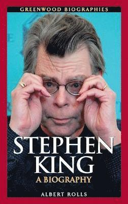 bokomslag Stephen King