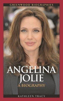 bokomslag Angelina Jolie