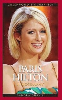 bokomslag Paris Hilton