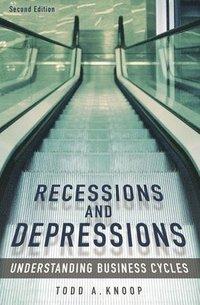 bokomslag Recessions and Depressions