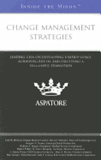 bokomslag Change Management Strategies