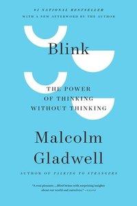 bokomslag Blink