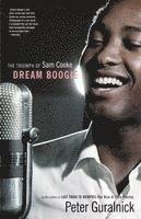 bokomslag Dream boogie : the triumph of Sam Cooke