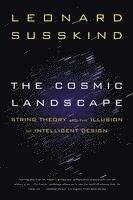 bokomslag Cosmic Landscape