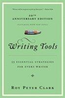 bokomslag Writing Tools