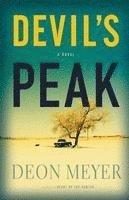 bokomslag Devil's Peak