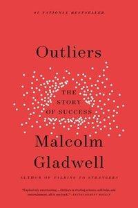 bokomslag Outliers
