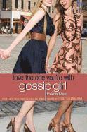 bokomslag Gossip Girl, the Carlyles #4: Love the One You're with