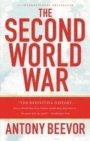 bokomslag The Second World War