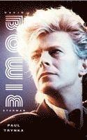 bokomslag David Bowie: Starman