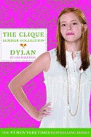 bokomslag Clique Summer Collection #2- Dylan