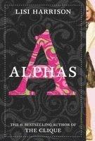 bokomslag Alphas