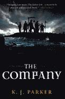 bokomslag The Company