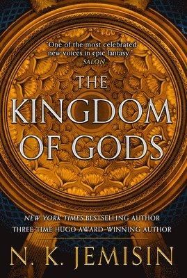 The Kingdom of Gods 1