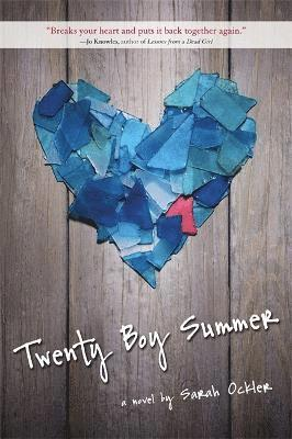 bokomslag Twenty Boy Summer