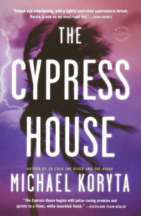 bokomslag Cypress House