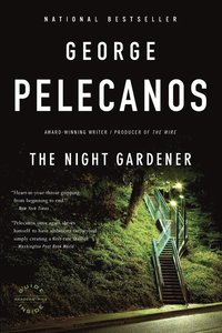 bokomslag Night Gardener