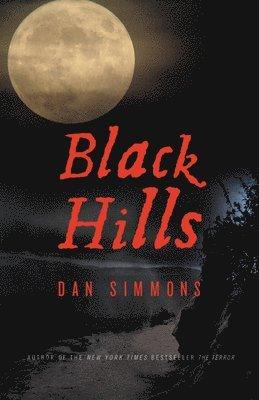 bokomslag Black Hills