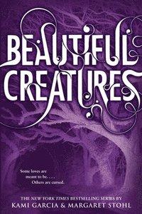 bokomslag Beautiful Creatures