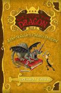 bokomslag How to Train Your Dragon: A Hero's Guide to Deadly Dragons