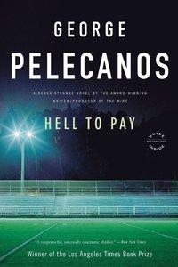 bokomslag Hell To Pay
