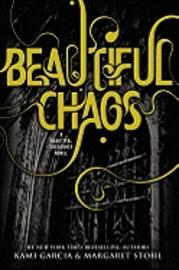 bokomslag Beautiful Chaos